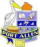 logo of Port Allen