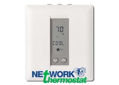 Network thermostat